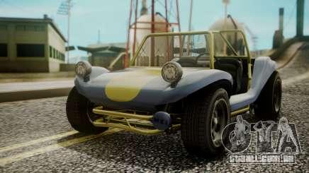 GTA 5 BF Bifta para GTA San Andreas