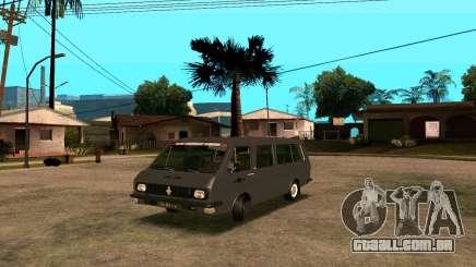 RAF-2203 para GTA San Andreas