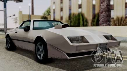 Phoenix from Vice City Stories para GTA San Andreas