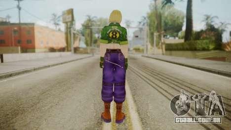 Bfost para GTA San Andreas terceira tela
