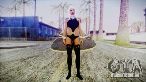 Storm Black para GTA San Andreas segunda tela