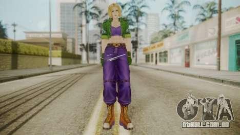 Bfost para GTA San Andreas segunda tela