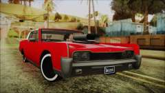 GTA 5 Vapid Chino Custom IVF