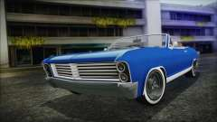 GTA 5 Albany Buccaneer Hydra Version