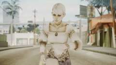 Demento Fiona Haunting Ground para GTA San Andreas