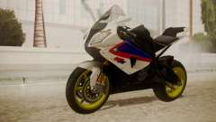 BMW S1000RR Limited