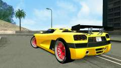 Anti-Lag Enb (Baixa de PC) para GTA San Andreas