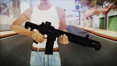 SOWSAR-17 Type G Assault Rifle para GTA San Andreas