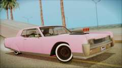 GTA 5 Vapid Chino Hydraulic Version
