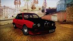 BMW M3 E30 Coupe Drift para GTA San Andreas