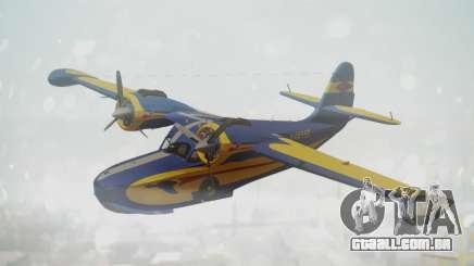 Grumman G-21 Goose N48550 para GTA San Andreas