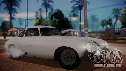 Mercedes-Benz 300 SL (W194) 1952 FIV АПП para GTA San Andreas