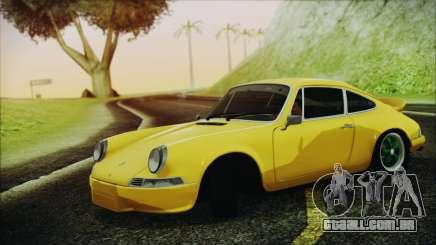Porsche 911 Carrera RS 2.7 (901) 1973 para GTA San Andreas