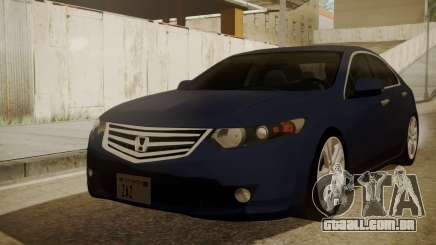 Honda Accord 2010 para GTA San Andreas