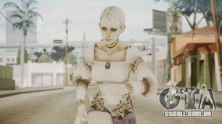 Demento Fiona Haunting Ground para GTA San Andreas