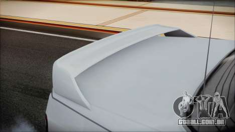 GTA 5 Albany Primo Custom para GTA San Andreas vista direita