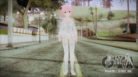 Light Honey Whip para GTA San Andreas segunda tela