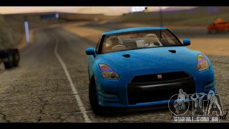 Summer Paradise v0.248 V2 para GTA San Andreas terceira tela