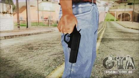GTA 5 Flare Gun - Misterix 4 Weapons para GTA San Andreas terceira tela