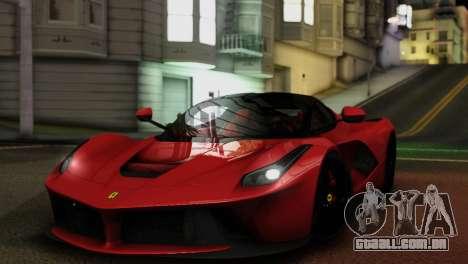 Fran Art ENB .iCEnhancer. para GTA San Andreas terceira tela