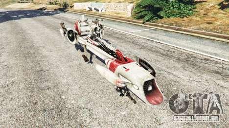 BARC para GTA 5