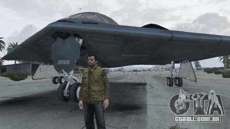 GTA 5 B-2A Spirit Stealth Bomber oitmo screenshot