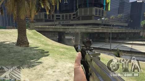 GTA 5 Multiplayer Co-op 0.6 sétima screenshot
