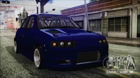 VAZ 2110 Esporte para GTA San Andreas