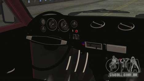 VAZ 2121 Niva 1600 para GTA San Andreas vista direita