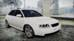 Audi A3 1.8 S3