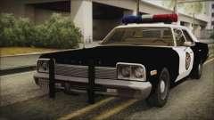 Dodge Monaco 1974 LSPD IVF