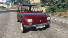 Fiat 126p v1.2