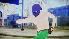 GTA Online Skin 56 para GTA San Andreas