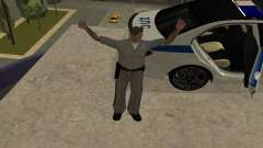 New Animations para GTA San Andreas