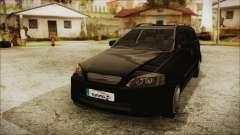 Opel Astra G Caravan Edition