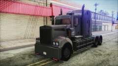 Kenworth T908 v1.0 para GTA San Andreas