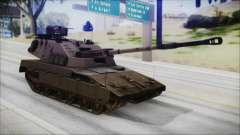 M4 Scorcher Self Propelled Artillery