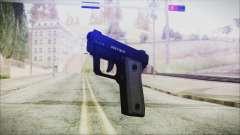 GTA 5 SNS Pistol - Misterix 4
