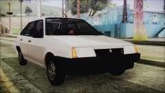 2109 Escoamento para GTA San Andreas