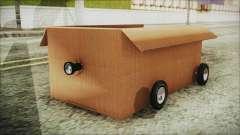 Kart-Box