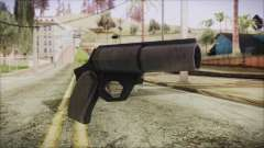 GTA 5 Flare Gun - Misterix 4 Weapons