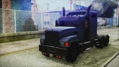 Mack Pinnacle v1.0