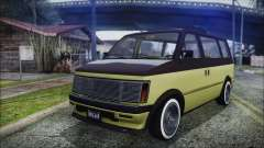 GTA 5 Declasse Moonbeam Custom