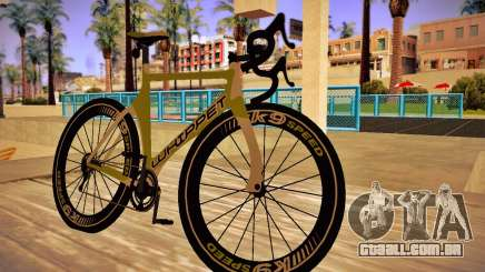 GTA 5 Whippet Race Bike para GTA San Andreas