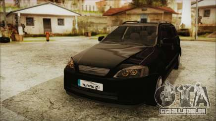 Opel Astra G Caravan Edition para GTA San Andreas