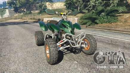 PURE Quad para GTA 5