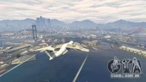 GTA 5 O IL-76 v1.1 oitmo screenshot