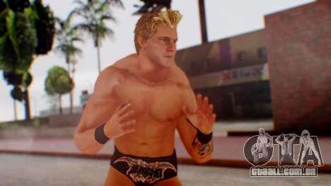 Chris Jericho 2 para GTA San Andreas