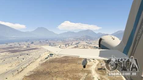 GTA 5 Robin DR-400 sétima screenshot