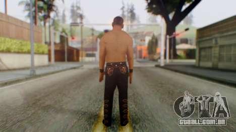 Jinder Mahal 2 para GTA San Andreas terceira tela